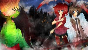 AT /w *CryaoticBroette: Vision of the final Battle by Nadi-Chan