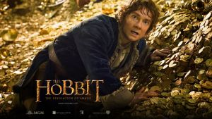 The Hobbit: The Desolation of Smaug by aSkilletPanhead