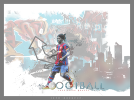 Ronaldinho, Football Lifestyle by exbanana