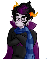 Eridan by MuttMunch