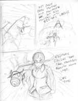 Warmup before second chapter p2 by HaloCapella