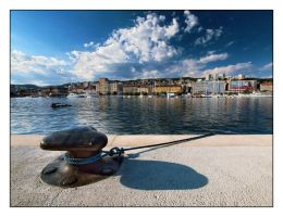 Rijeka 01 by Not-A-Riddle