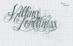 Killing Loneliness by 12KathyLees12