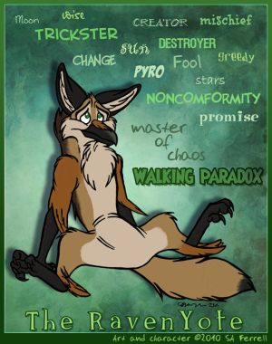 Walking Paradox