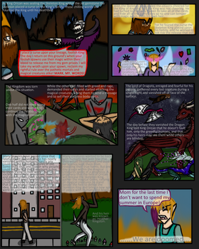 Magician's Prophecies pg 3 by RPCatgirl