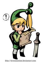 Link MC Color by GreenMotion
