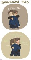 After Final by SilasSamle