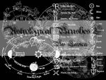 Astrology Brushes set 2 by Lavica-Photoshop
