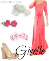 Giselle by amber-phillps