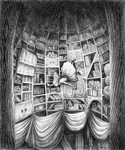 Down the Rabbit-Hole by Wezyk
