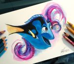 70- Dory by Lucky978