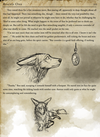 LaF Round One- pg. 20 by Canis-ferox