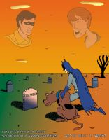 Tribute to Casey Kasem by TheVampireMouse
