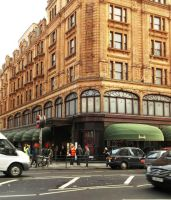 Harrods by betterwatchit