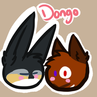 Dongo by Gay-Kid