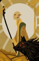 Solas by Fawkes29