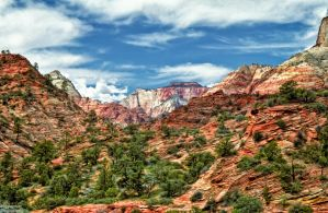 Over to Zions by mjohanson