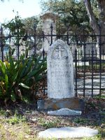 Cemetery 3 by blacklacestock