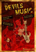 The Devil's Music by dougk101