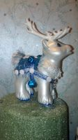The Pale Winter Reindeer 6 by SoldierofTwilight