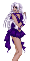 PC for Marushi-Dracul by Mystery-Stars