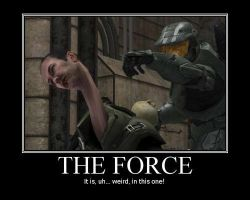 The force by Kaboose54
