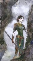 Merrill by KayLindgren