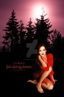 Bella - Breaking Dawn - part 2 by oXGeRRyBeRRyXo