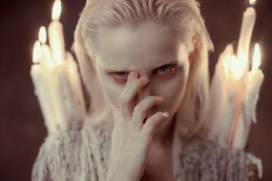 candle by Avine