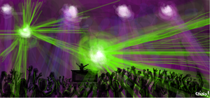 Rave by alcobobaz