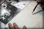 Gary Kelley: Picture Composing Part I by theartdepartment