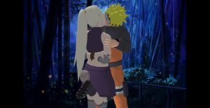 Naruto and Ino's first kiss part 4 by 4wearemanytoo