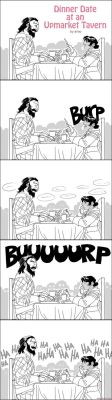 DAI - Dinner Date by aimo