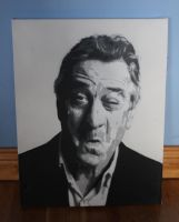 Robert De Niro by Tooler11