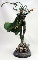 HELA painted3 by riteguytu