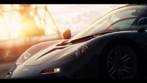 Photo F902i - Gran Turismo 5 by Ferino-Design