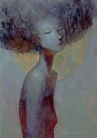 All alone by aditya777