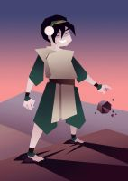 Toph by Walrossratte