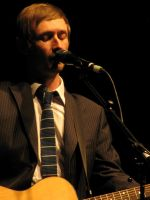 Neil Hannon 10 by drwhofreak