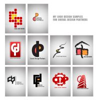 Logos: Coeval Design Partners by novice27