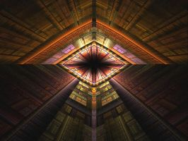 Apophysis Up Or Down In Or Out by Gibson125