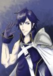Chrom by LittleScarecrow