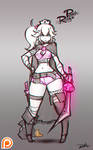 :::Rogue Peach::: by Rush--it