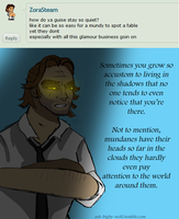 Ask Bigby Wolf: Question 1 by TheDovahBrine