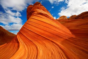 North Coyote Buttes by coulombic
