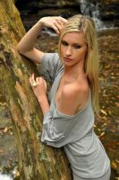 Kahli in grey 2 by wildplaces