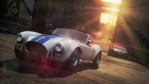 Shelby Cobra 427 Most Wanted 2012 by RyuMakkuro