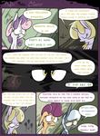 Moody Mark Crusaders 46: The Game Continues by Slitherpon