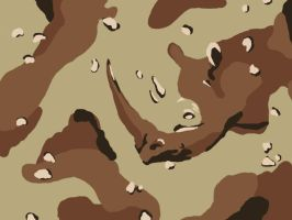 Camo by Apollos-Foxhunt