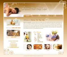 Spa Templates by webdeviant
